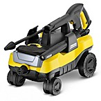 Karcher® FollowMe Electric Pressure Washer