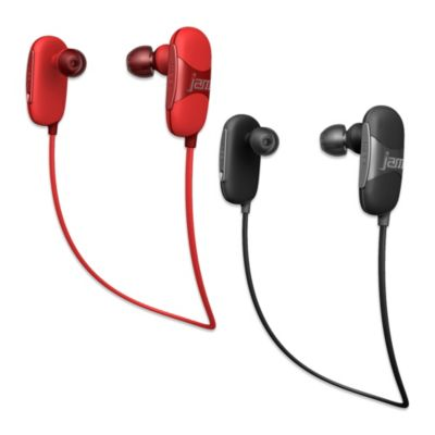 JAM® Transit Bluetooth® Ear Buds in Blue