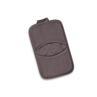 Kitchensmart® Solid Pot Holder in Grey