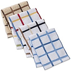 Kitchensmart® Dish Cloths