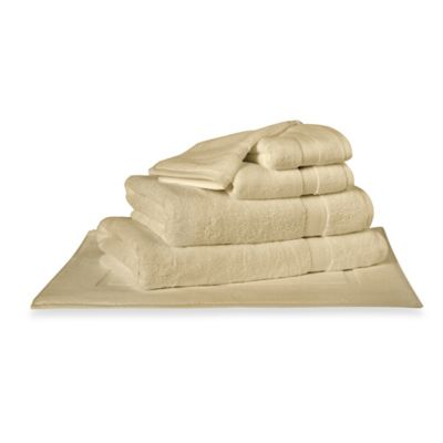 Linen Charisma Classic Collection Bath Towel Collection