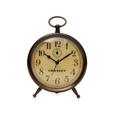 Antique Bronze Clocks