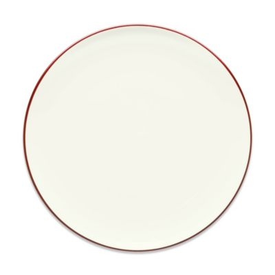 Noritake® Colorwave Coupe Salad Plate in Raspberry