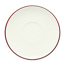 Noritake® Colorwave Saucer in Raspberry