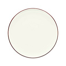 Noritake® Colorwave Coupe Round Platter in Raspberry