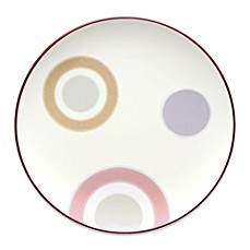 Noritake® Colorwave Accent Plate in Raspberry