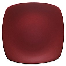 Noritake® Colorwave 8.25-Inch Quad Plate in Raspberry