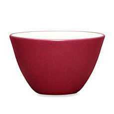 Noritake® Colorwave Mini Bowl in Raspberry