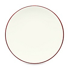 Noritake® Colorwave Mini Plate in Raspberry