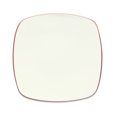 Noritake® Colorwave 11-3/4-Inch Square Platter in Raspberry