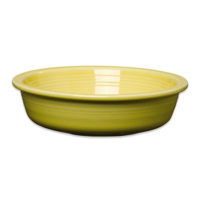 Fiesta® Medium Bowl in Sunflower