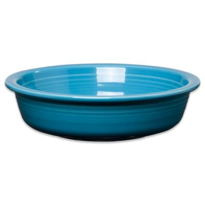 Fiesta® Medium Bowl in Peacock