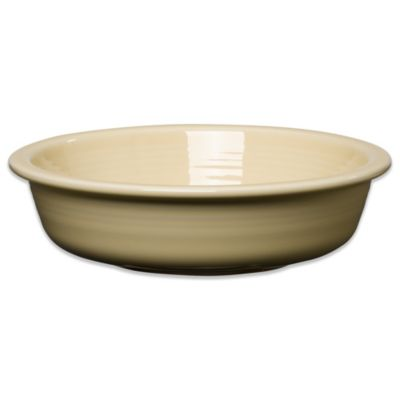 Fiesta® Medium Bowl in Ivory