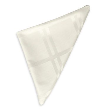 Origins Microfiber Napkin in Bone (Set of 2)