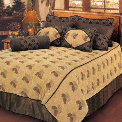 Pine Bedding Sets