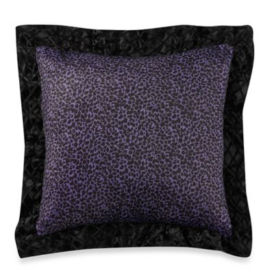 Julia Square Toss Pillow