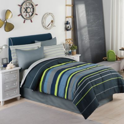Matthew Twin Comforter Set