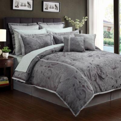 12-Piece Queen Comforter