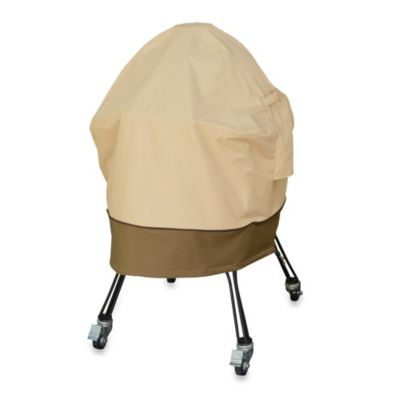 Veranda Kamado Green Egg Extra Large Ceramic Grill Cover