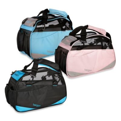 Bergan Voyager Medium/Large Comfort Carrier in Pink