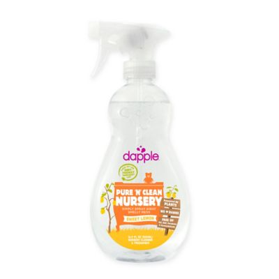 Dapple® 16.9 oz. Naturally Clean Nursery in Sweet Lemon Grapefruit