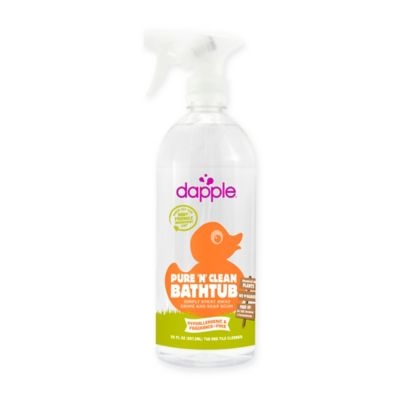 Dapple® 30 oz. Naturally Clean Bathtub