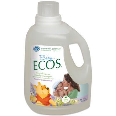 Disney Baby® Baby ECOS® Chamomile & Lavender 170-Ounce Laundry Detergent