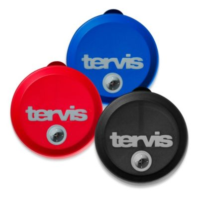 Tervis® 16 oz. Straw Lid in Black
