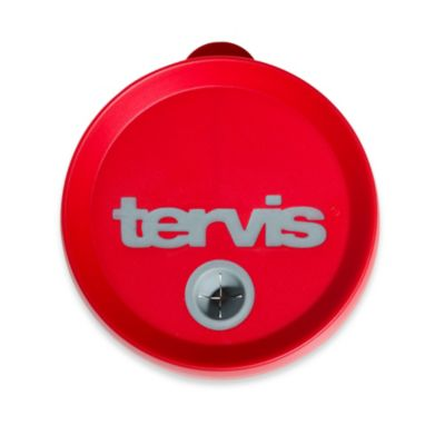 Tervis® 16 oz Red Lid
