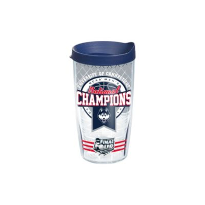 Tervis® University of Connecticut Huskies 2014 NCAA Basketball Champions 16 oz. Wrap Tumbler