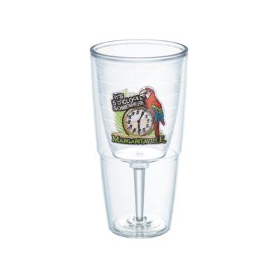 Tervis® Margaritaville Always 5 O'Clock 16-Ounce Goblet