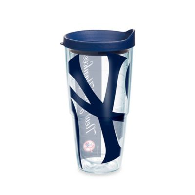 Tervis® MLB New York Yankees 24 oz. Colossal Wrap Tumbler with Lid