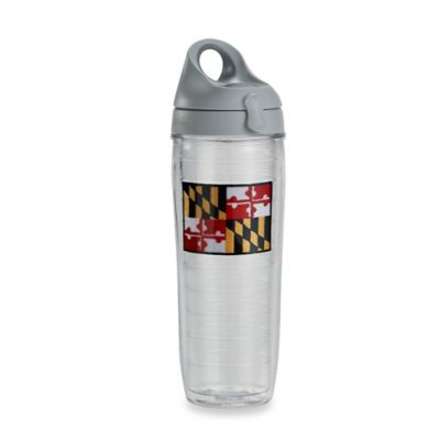 Tervis® Maryland State Flag 24 oz. Water Bottle with Lid