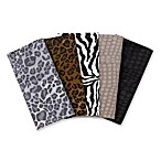 The Safari Collection Pillowcases (Sets of 2)