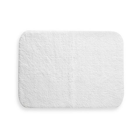 Wamsutta 174 Perfect Soft 21 Inch X 34 Inch Bath Rug Bed