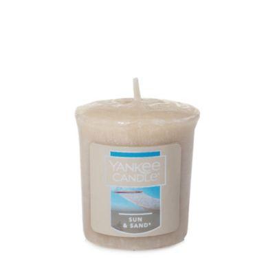 Yankee Candle® Housewarmer® Sun & Sand™ Votive