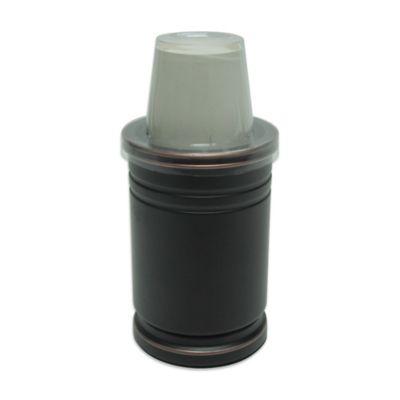 Bathroom Cup Dispenser