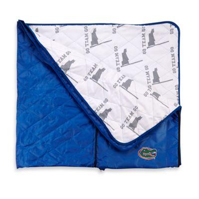 University of Florida Indoor/Outdoor Throw Blanket