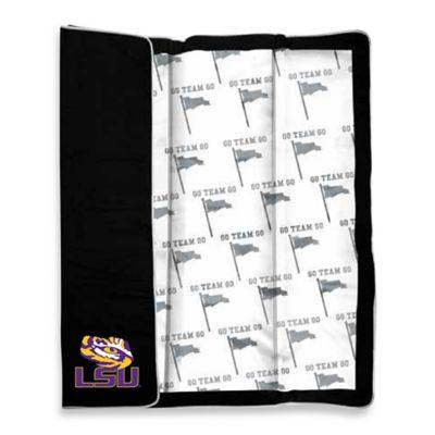 LSU Indoor/Outdoor Throw Blanket