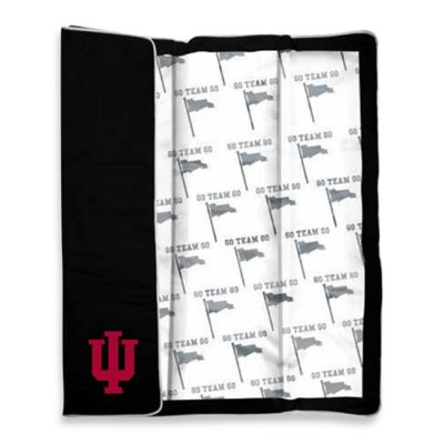 Indiana University Indoor/Outdoor Throw Blanket