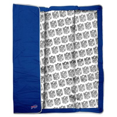 NFL Buffalo Bills Indoor/Outdoor Throw Blanket