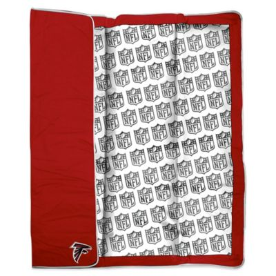 NFL Atlanta Falcons Indoor/Outdoor Throw Blanket