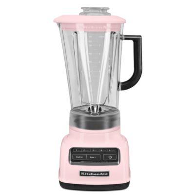 KitchenAid® 5-Speed Diamond Blender in Pink