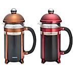 BonJour® Coffee and Tea Maximus 8-Cup French Press