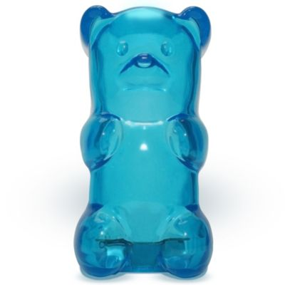 GummyGoods Gummy Bear Night Light in Blue
