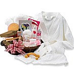 Ultimate Spa Experience Basket