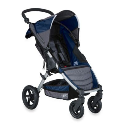 BOB® Motion® Stroller in Navy