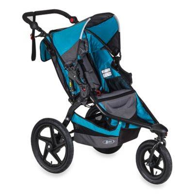 BOB® REVOLUTION® FLEX Single Stroller in Lagoon/Black