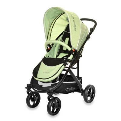 Stroll Air Full Size Strollers