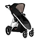 phil&teds® Verve™ Single Stroller in Black